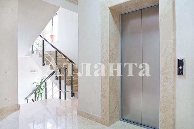 Продается 3-комнатная квартира на ул. Золотой Берег — 790 000 у.е. (фото №11)