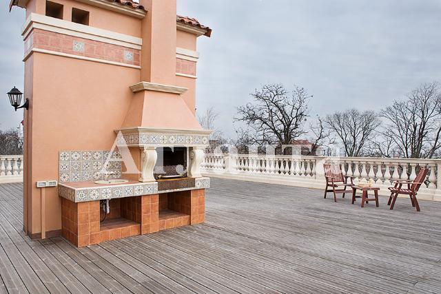 Продается 3-комнатная квартира на ул. Золотой Берег — 790 000 у.е. (фото №12)