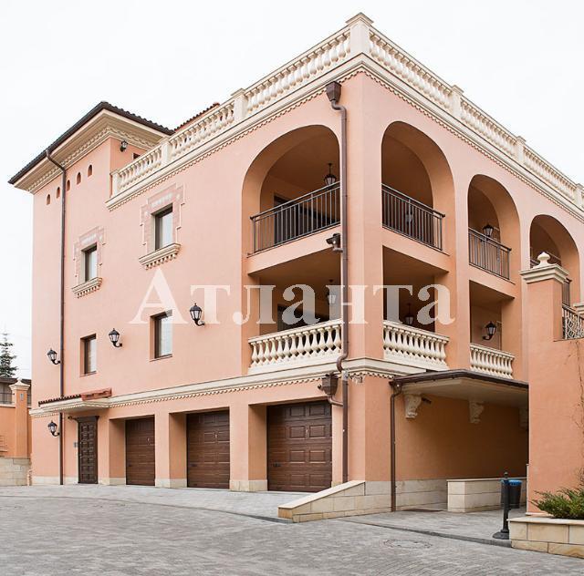 Продается 3-комнатная квартира на ул. Золотой Берег — 790 000 у.е. (фото №13)