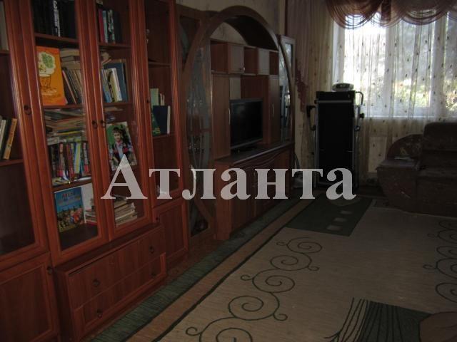 Продается 3-комнатная квартира в новострое на ул. Коралловая — 73 000 у.е. (фото №4)