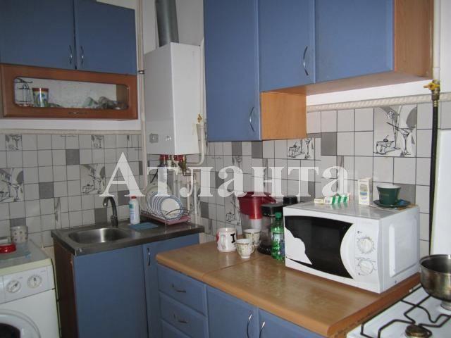 Продается 3-комнатная квартира в новострое на ул. Коралловая — 73 000 у.е. (фото №6)