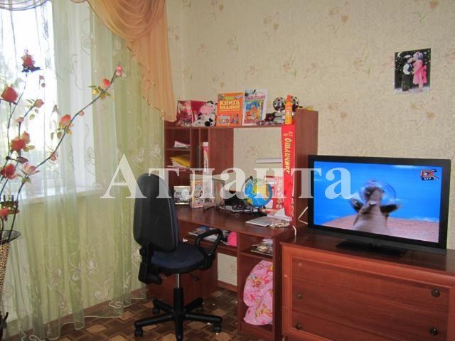 Продается 3-комнатная квартира в новострое на ул. Коралловая — 73 000 у.е. (фото №8)