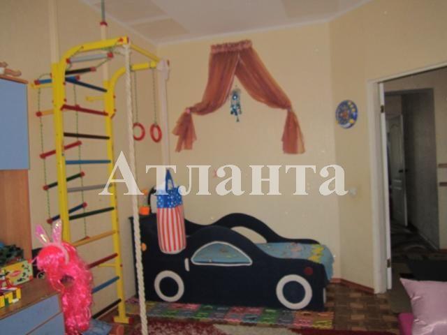 Продается 3-комнатная квартира в новострое на ул. Коралловая — 73 000 у.е. (фото №10)