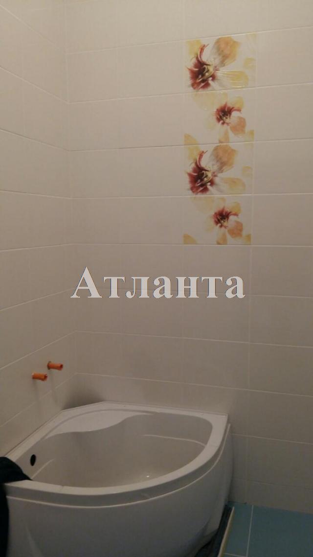 Продается 1-комнатная квартира в новострое на ул. Береговая — 36 750 у.е. (фото №6)