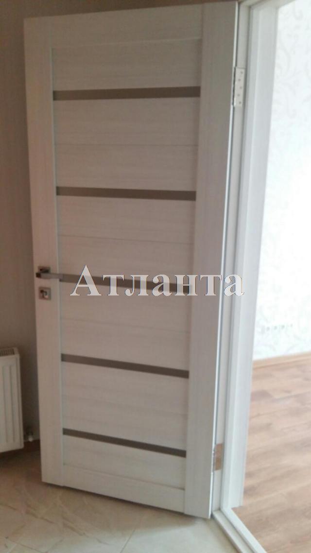 Продается 2-комнатная квартира в новострое на ул. Береговая — 24 400 у.е. (фото №4)