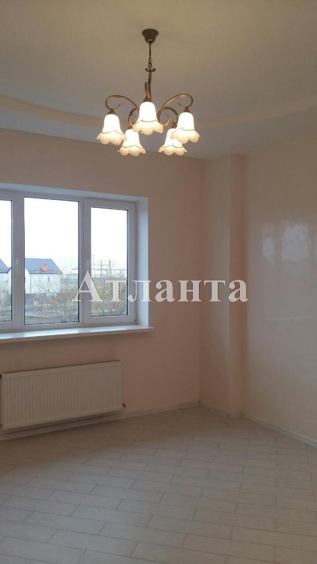 Продается 1-комнатная квартира в новострое на ул. Береговая — 24 400 у.е.