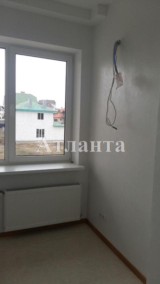 Продается 1-комнатная квартира в новострое на ул. Береговая — 24 400 у.е. (фото №2)