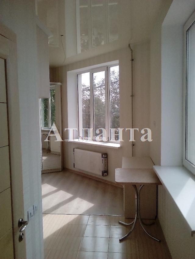 Продается 1-комнатная квартира в новострое на ул. Центральная — 17 600 у.е. (фото №3)