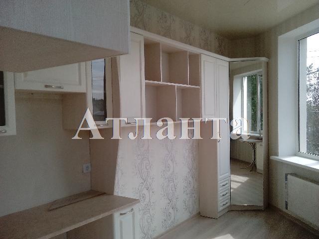Продается 1-комнатная квартира в новострое на ул. Центральная — 17 600 у.е. (фото №4)