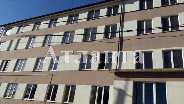Продается 1-комнатная квартира в новострое на ул. Центральная — 17 500 у.е.