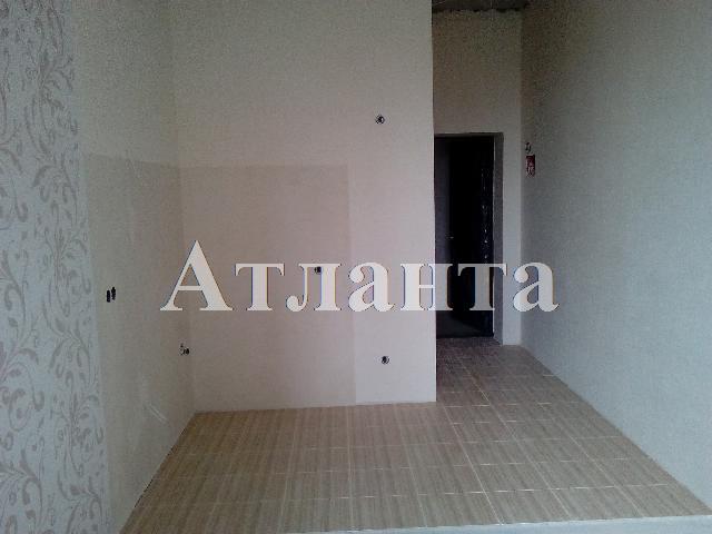 Продается 1-комнатная квартира в новострое на ул. Центральная — 17 500 у.е. (фото №2)