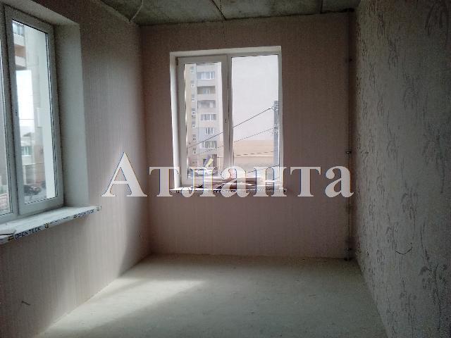 Продается 1-комнатная квартира в новострое на ул. Центральная — 17 500 у.е. (фото №3)