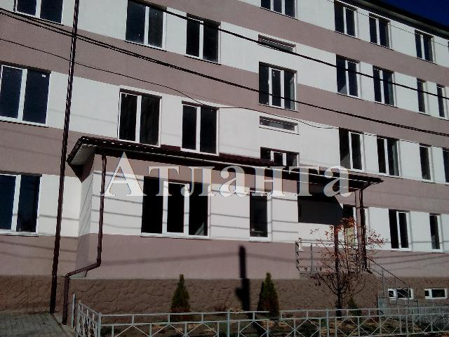 Продается 1-комнатная квартира в новострое на ул. Центральная — 17 700 у.е.