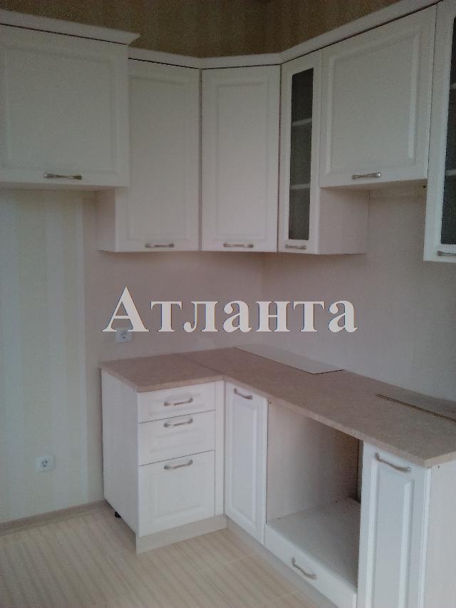 Продается 1-комнатная квартира в новострое на ул. Центральная — 17 470 у.е. (фото №3)