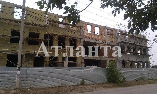 Продается 1-комнатная квартира в новострое на ул. Центральная — 20 500 у.е. (фото №2)