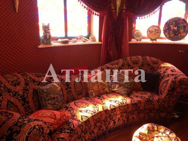 Продается 4-комнатная квартира в новострое на ул. Каркашадзе Пер. — 740 000 у.е. (фото №9)
