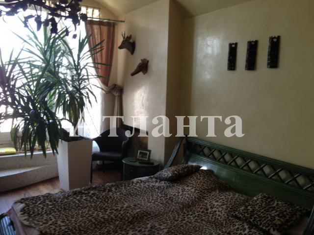 Продается 4-комнатная квартира в новострое на ул. Каркашадзе Пер. — 740 000 у.е. (фото №10)