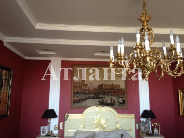 Продается 4-комнатная квартира в новострое на ул. Каркашадзе Пер. — 740 000 у.е. (фото №14)