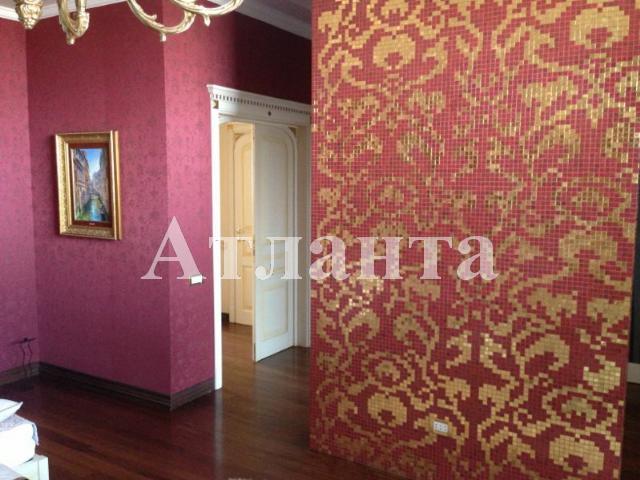 Продается 4-комнатная квартира в новострое на ул. Каркашадзе Пер. — 740 000 у.е. (фото №15)