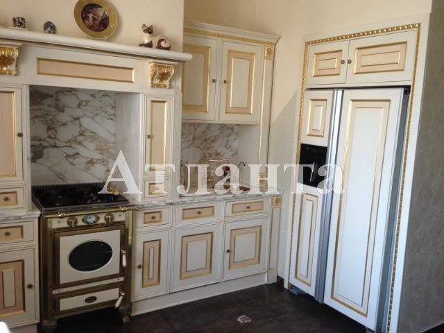 Продается 4-комнатная квартира в новострое на ул. Каркашадзе Пер. — 740 000 у.е. (фото №17)
