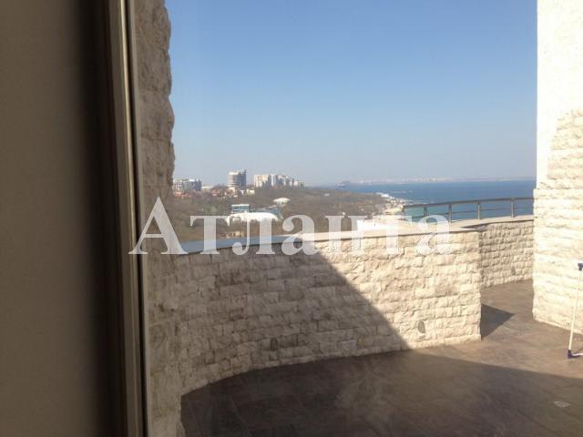 Продается 4-комнатная квартира в новострое на ул. Каркашадзе Пер. — 740 000 у.е. (фото №18)