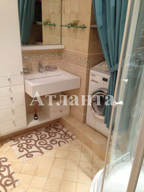Продается 4-комнатная квартира в новострое на ул. Каркашадзе Пер. — 740 000 у.е. (фото №23)