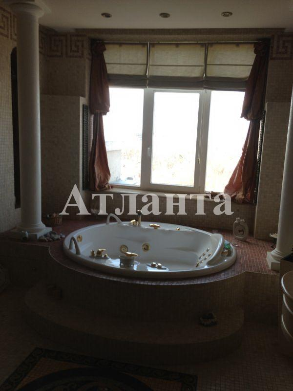 Продается 4-комнатная квартира в новострое на ул. Каркашадзе Пер. — 740 000 у.е. (фото №24)