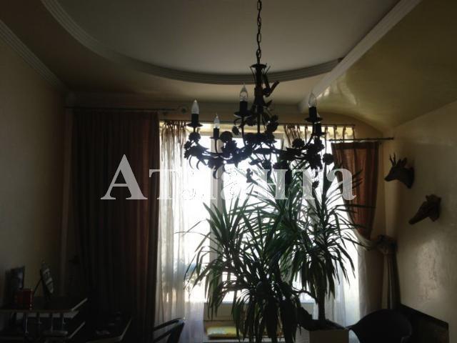 Продается 4-комнатная квартира в новострое на ул. Кирпичный Пер. — 740 000 у.е. (фото №2)