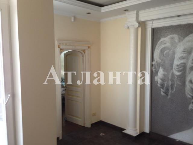 Продается 4-комнатная квартира в новострое на ул. Кирпичный Пер. — 740 000 у.е. (фото №7)