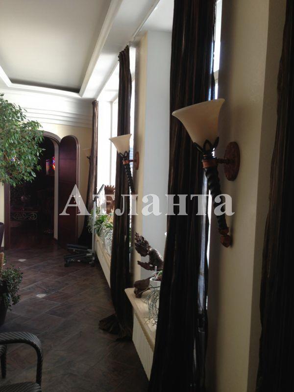 Продается 4-комнатная квартира в новострое на ул. Кирпичный Пер. — 740 000 у.е. (фото №8)