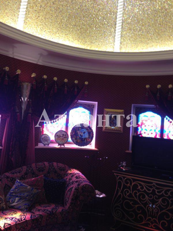 Продается 4-комнатная квартира в новострое на ул. Кирпичный Пер. — 740 000 у.е. (фото №9)