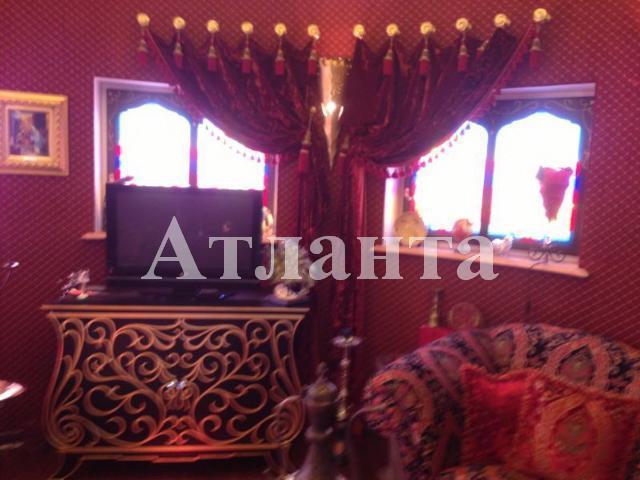 Продается 4-комнатная квартира в новострое на ул. Кирпичный Пер. — 740 000 у.е. (фото №10)