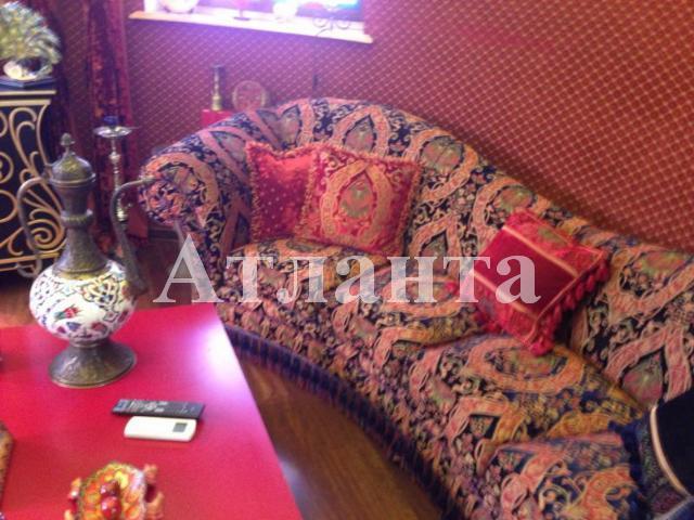 Продается 4-комнатная квартира в новострое на ул. Кирпичный Пер. — 740 000 у.е. (фото №11)