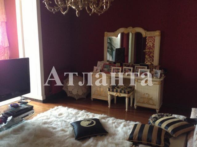 Продается 4-комнатная квартира в новострое на ул. Кирпичный Пер. — 740 000 у.е. (фото №12)