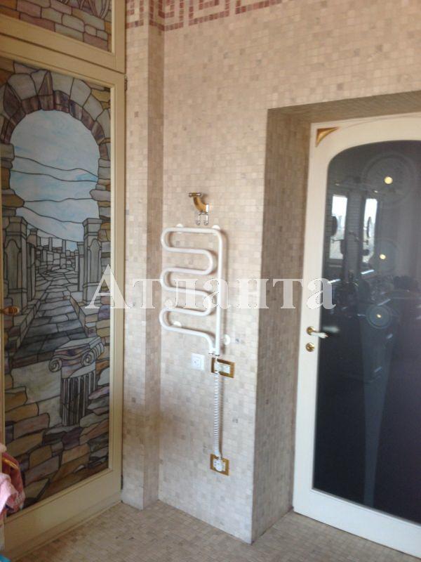 Продается 4-комнатная квартира в новострое на ул. Кирпичный Пер. — 740 000 у.е. (фото №17)