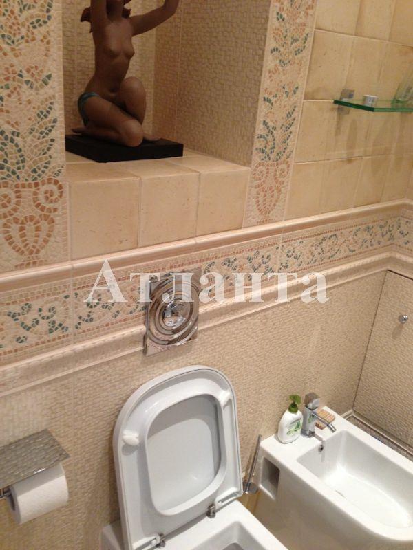 Продается 4-комнатная квартира в новострое на ул. Кирпичный Пер. — 740 000 у.е. (фото №18)