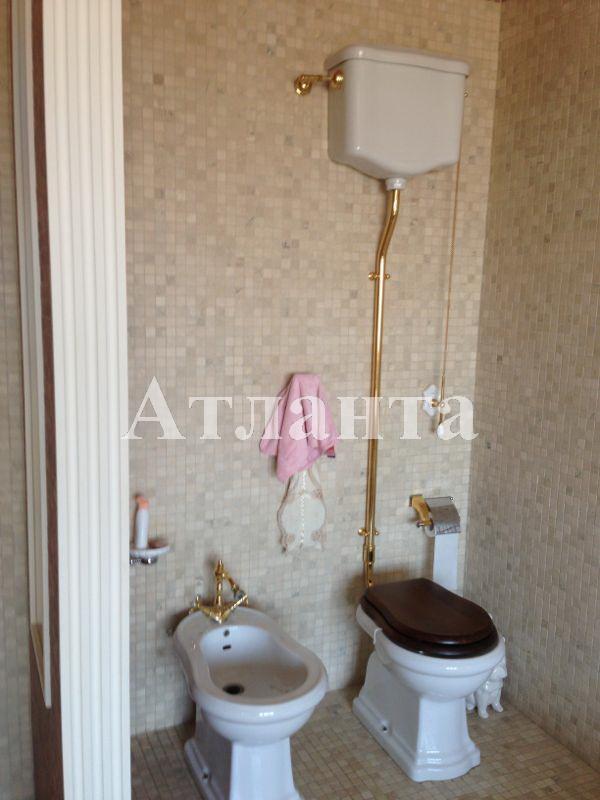 Продается 4-комнатная квартира в новострое на ул. Кирпичный Пер. — 740 000 у.е. (фото №21)