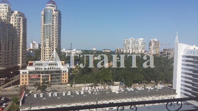 Продается 5-комнатная квартира в новострое на ул. Солнечная — 220 000 у.е.