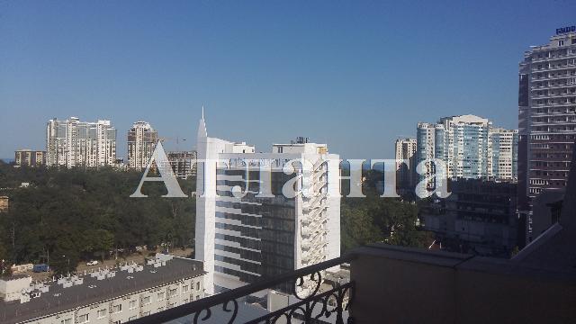 Продается 5-комнатная квартира в новострое на ул. Солнечная — 220 000 у.е. (фото №2)