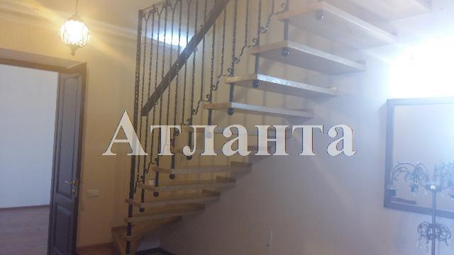 Продается 5-комнатная квартира в новострое на ул. Солнечная — 220 000 у.е. (фото №4)
