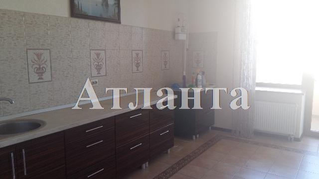 Продается 5-комнатная квартира в новострое на ул. Солнечная — 220 000 у.е. (фото №8)