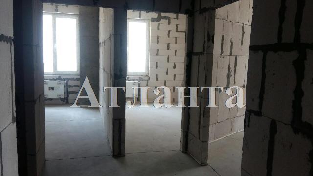 Продается 2-комнатная квартира в новострое на ул. Березовая — 63 000 у.е.