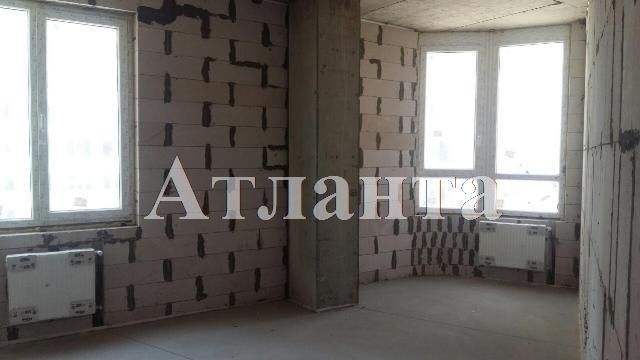 Продается 2-комнатная квартира в новострое на ул. Березовая — 63 000 у.е. (фото №2)