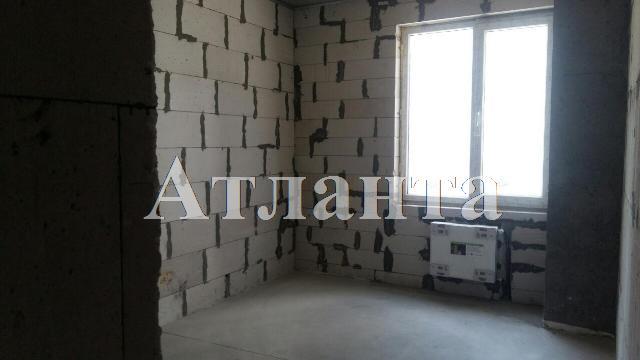 Продается 2-комнатная квартира в новострое на ул. Березовая — 63 000 у.е. (фото №3)