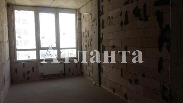 Продается 2-комнатная квартира в новострое на ул. Березовая — 67 000 у.е. (фото №4)