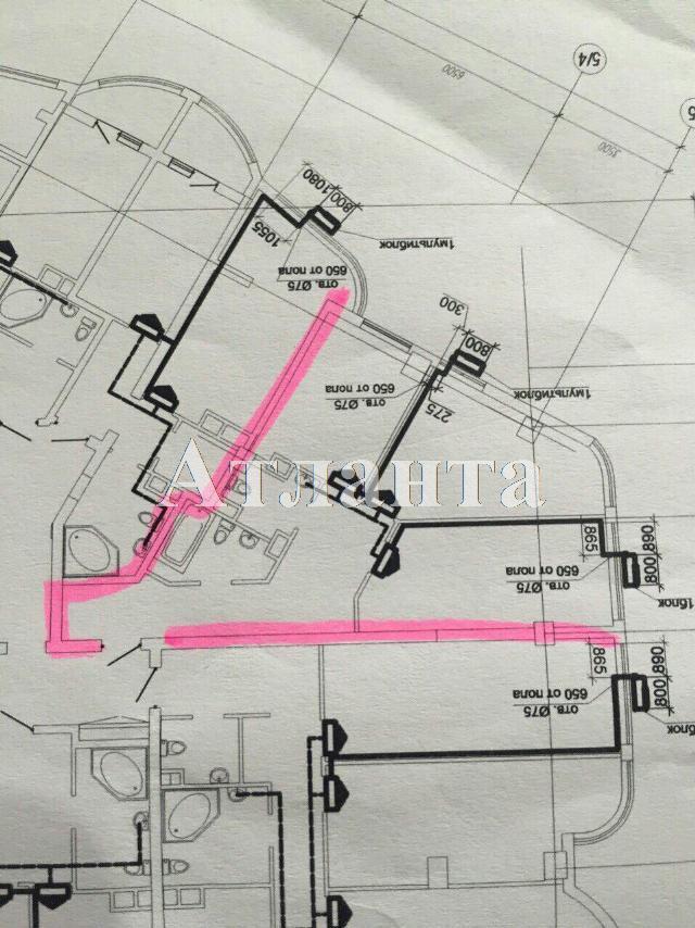 Продается 2-комнатная квартира в новострое на ул. Березовая — 63 000 у.е. (фото №5)