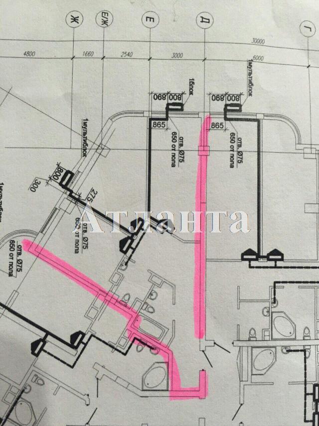 Продается 2-комнатная квартира в новострое на ул. Березовая — 63 000 у.е. (фото №6)
