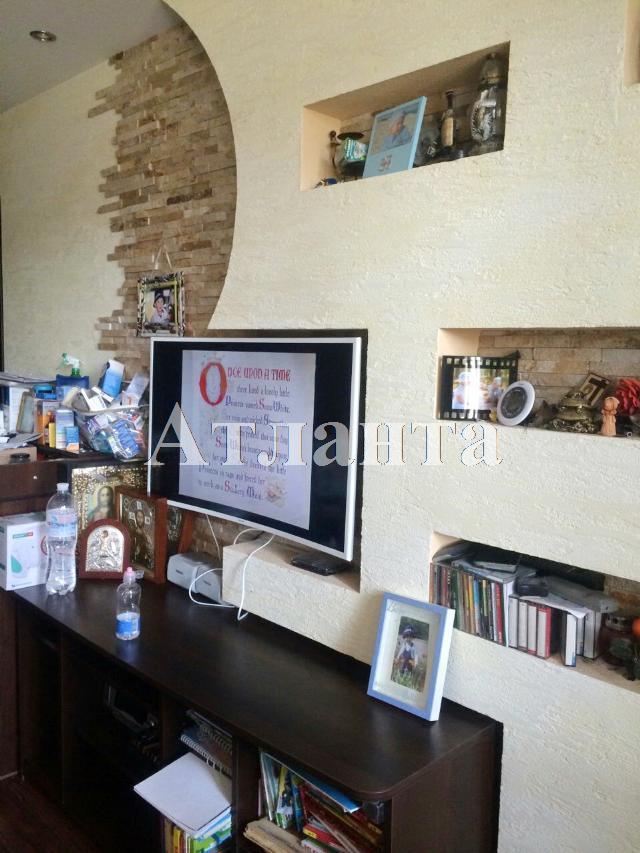 Продается 1-комнатная квартира на ул. Ильфа И Петрова — 40 000 у.е. (фото №2)