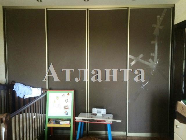 Продается 1-комнатная квартира на ул. Ильфа И Петрова — 40 000 у.е. (фото №3)