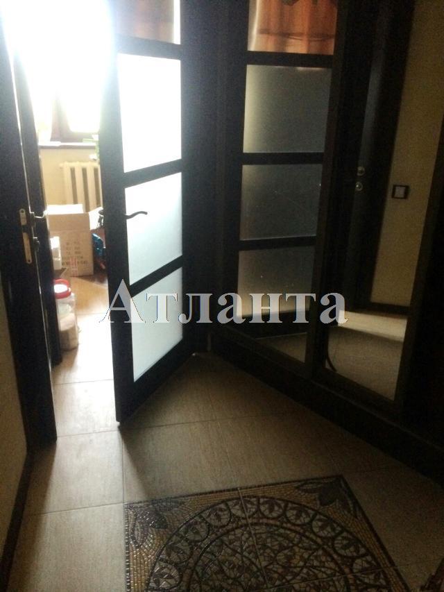 Продается 1-комнатная квартира на ул. Ильфа И Петрова — 40 000 у.е. (фото №4)